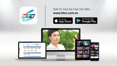 Dịch Vụ Truyền Hình Internet HTVC