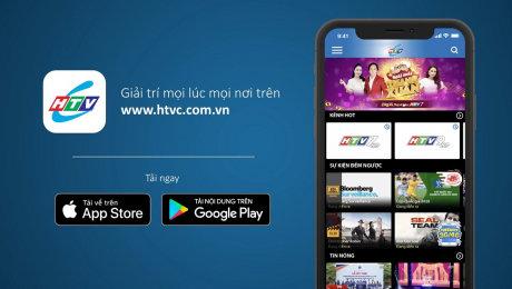 Giới Thiệu App HTVC