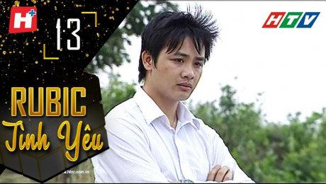 Xem Phim Tình Cảm - Gia Đình Rubic Tình Yêu Tập 13 HD Online.