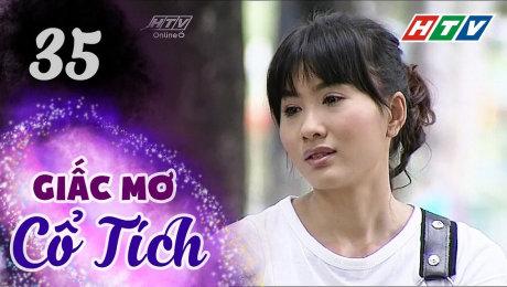 Xem Phim Tình Cảm - Gia Đình Giấc Mơ Cổ Tích Tập 35 HD Online.