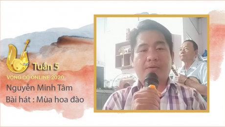 Xem Show TV SHOW Vọng Cổ Online 2020 Tuần 5 : Nguyễn Minh Tâm - Mùa hoa đào HD Online.
