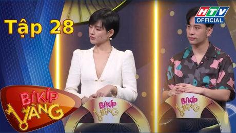 Xem Show TV SHOW Bí Kíp Vàng Tập 28 : Việt Hương rủ rê Vblogger Khánh Linh hợp tác làm ăn HD Online.