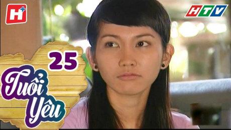 Xem Phim Tình Cảm - Gia Đình Tuổi Yêu Tập 25 HD Online.