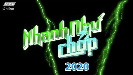 Nhanh Như Chớp 2020