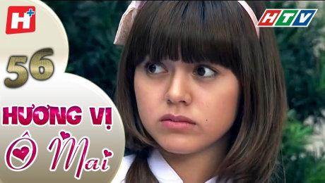 Xem Phim Tình Cảm - Gia Đình Hương Vị Ô Mai Tập 56 HD Online.