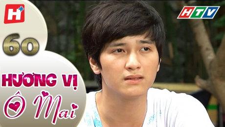 Xem Phim Tình Cảm - Gia Đình Hương Vị Ô Mai Tập 60 HD Online.