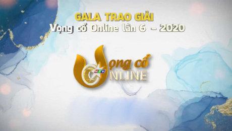 Xem Show TV SHOW Vọng Cổ Online 2020 Trực tiếp : Gala Giao lưu Vọng Cổ Online 2020 HD Online.