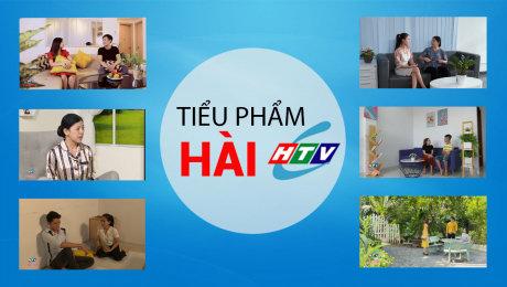 Tiểu Phẩm Hài HTVC