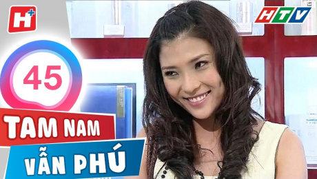 Xem Phim Tình Cảm - Gia Đình Tam Nam Vẫn Phú Tập 45 HD Online.