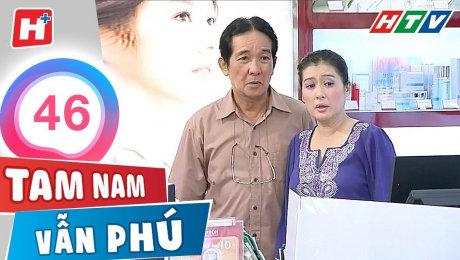 Xem Phim Tình Cảm - Gia Đình Tam Nam Vẫn Phú Tập 46 HD Online.
