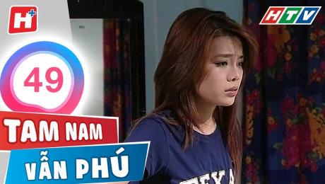 Xem Phim Tình Cảm - Gia Đình Tam Nam Vẫn Phú Tập 49 HD Online.