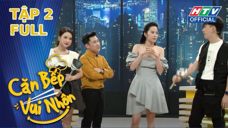 Xem Show TV SHOW Căn Bếp Vui Nhộn Tập 02 : Nam Em chia sẻ bí quyết làn bánh xèo miền Tây HD Online.