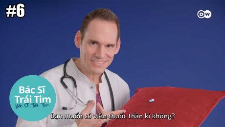 Xem Show TRUYỀN HÌNH THỰC TẾ Bác Sĩ Trái Tim Tập 06 : The Super Pill - The Incredible Healing Power of Exercise HD Online.