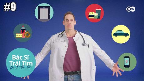 Xem Show TRUYỀN HÌNH THỰC TẾ Bác Sĩ Trái Tim Tập 09 : Overcoming Obesity - Why Are We All Getting Fatter? HD Online.