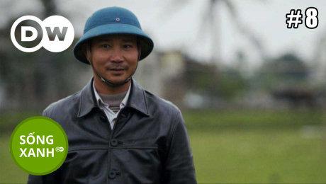 Xem Show TRUYỀN HÌNH THỰC TẾ Sống Xanh Tập 08 : Vietnam - Reforestation to Counter Climate Change HD Online.