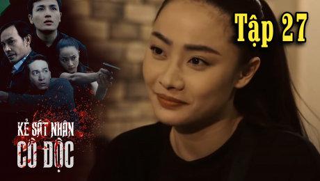 Xem Phim Hình Sự - Hành Động  Kẻ Sát Nhân Cô Độc Tập 27 HD Online.
