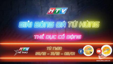 Xem Show TV SHOW Giải Bóng Đá Tứ Hùng Và Thể Dục Cổ Động Trailer Giải Bóng Đá Tứ Hùng Và Thể Dục Cổ Động HD Online.