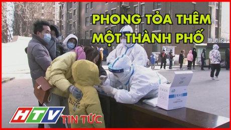 Xem Clip Covid-19 : Trung Quốc Phong Tỏa Thêm Một Thành Phố HD Online.