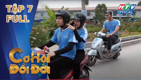 Xem Show TV SHOW Cơ Hội Đổi Đời Tập 07 : Lê Giang chấp nhận thử thách giúp cô ve chai đổi đời HD Online.