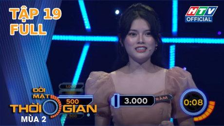 Xem Show TV SHOW Đối Mặt Thời Gian Mùa 2 Tập 19 : Nguyễn Đức Hải Hoàng Rapper đi thi lần đầu HD Online.
