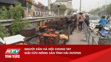 Xem Clip Người Dân Hà Nội Chung Tay Giải Cứu Nông Sản Tỉnh Hải Dương HD Online.