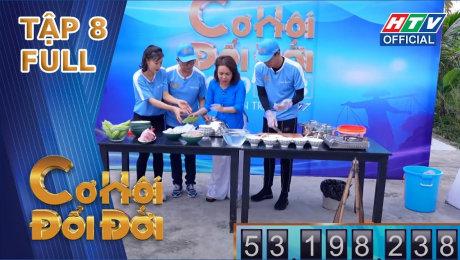 Xem Show TV SHOW Cơ Hội Đổi Đời Tập 08 : Long Nhật, Xuân Nghị, Ngọc Châm giúp bà mẹ 5 con HD Online.
