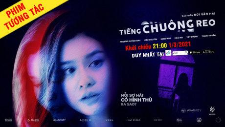 Xem Video Clip Kinh Dị Trailer Phim Tiếng Chuông Reo HD Online.