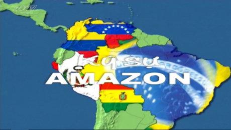 Ký Sự Amazon