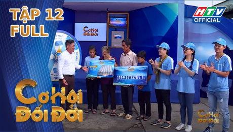 Xem Show TV SHOW Cơ Hội Đổi Đời Tập 12 : Huỳnh Lập, Phương Mỹ Chi về miền sông nước Hậu Giang HD Online.