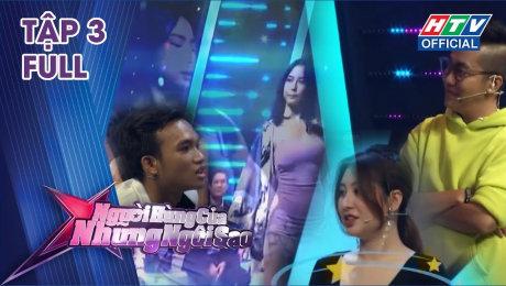 Xem Show TV SHOW Người Hùng Của Những Ngôi Sao Tập 03 : Ai sẽ là người nói dối trong 5 cô gái ? HD Online.