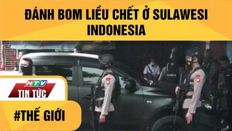 Xem Clip Indonesia Thu Nhiều Chất Nổ Liên Quan Vụ Đánh Bom Liều Chết Ở Sulawesi HD Online.