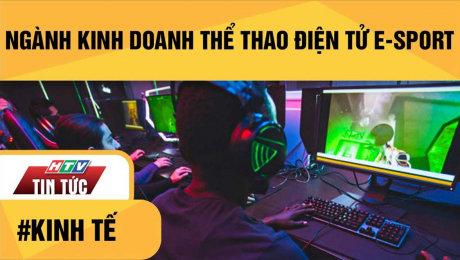 Xem Clip Ngành Kinh Doanh Thể Thao Điện Tử E-Sport Phát Triển Nhanh Ở Vùng Vịnh HD Online.