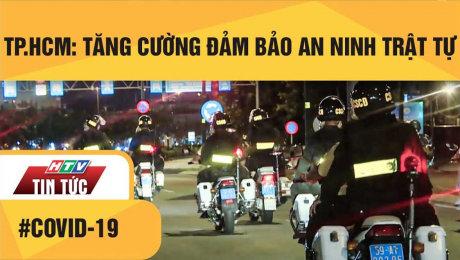Xem Clip TP.HCM: Tăng Cường Đảm Bảo An Ninh Trật Tự HD Online.