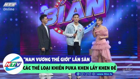 Hứa Minh Đạt thi nhảy với S.T cover Hit Lý Hải khiến khổ chủ cười mệt