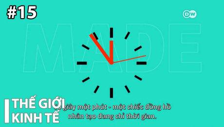 Xem Show TRUYỀN HÌNH THỰC TẾ Thế Giới Kinh Tế Tập 15 : The cruel rule of the clock HD Online.