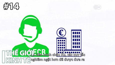 Xem Show TRUYỀN HÌNH THỰC TẾ Thế Giới Kinh Tế Tập 14 : Lessons from the financial crisis HD Online.