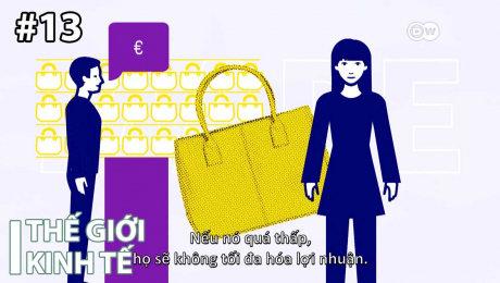 Xem Show TRUYỀN HÌNH THỰC TẾ Thế Giới Kinh Tế Tập 13 : Markets and morals – who sets the prices? HD Online.