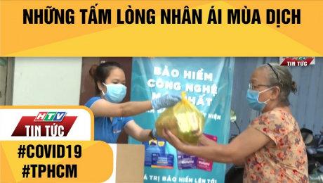 Xem Clip Những Tấm Lòng Nhân Ái Mùa Dịch HD Online.