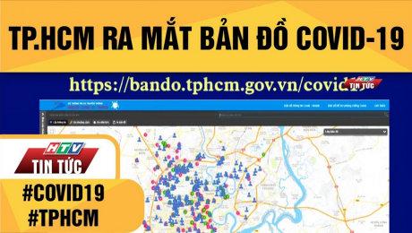 Xem Clip TP.HCM Ra Mắt Bản Đồ Covid-19 HD Online.