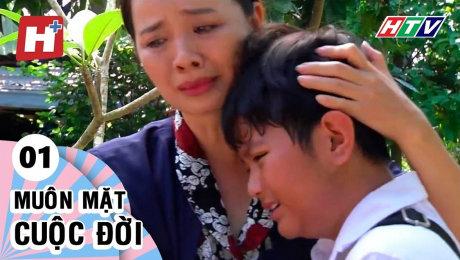 Xem Phim Tình Cảm - Gia Đình Muôn Mặt Cuộc Đời HD Online.