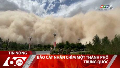 Xem Clip Bão Cát Nhấn Chìm Một Thành Phố Trung Quốc HD Online.