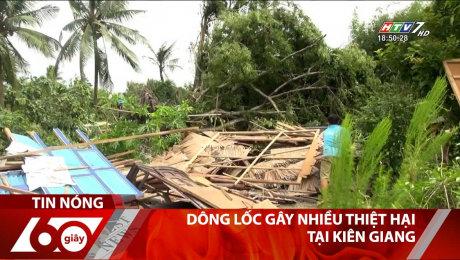 Xem Clip Dông Lốc Gây Nhiều Thiệt Hại Tại Kiên Giang HD Online.