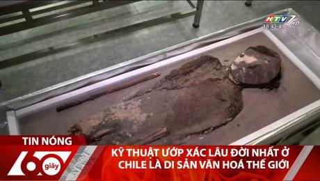 Xem Clip Kỹ Thuật Ướp Xác Lâu Đời Nhất Ở Chile Là Di Sản Văn Hoá Thế Giới HD Online.