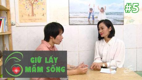 Xem Show TV SHOW Giữ Lấy Mầm Sống Tập 05 : Nỗi đau day dứt HD Online.